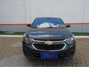 Chevrolet Cobalt Lt 1.4 8v Flexpower 4p