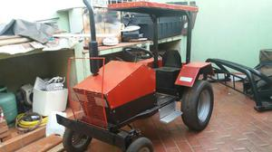 Mini Trator buggy bugue