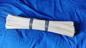 Varetas de bambu 50 cm Pipas