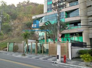 Apartamento Padrão para Aluguel em Ingá Niterói-RJ