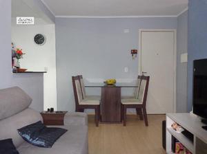 Apartamento Padrão para Aluguel em Parque São Vicente