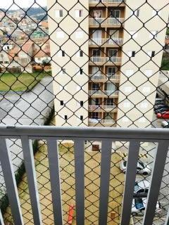 Apartamento para locação em Santo André-Sp, Condomínio