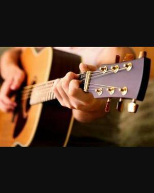 Aulas de violão para iniciantes e intermediários