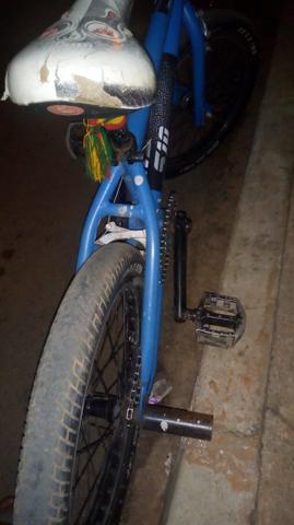 Bicicleta BMX Top