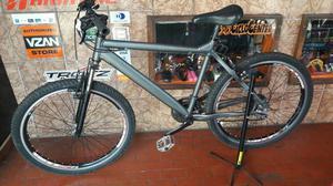 Bike ALUMINIO 26 GALLO