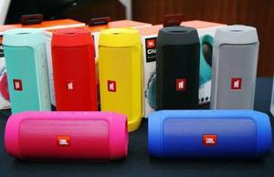 Caixa de Som JBL / Charge 2 / Charge 4 / #1° Linha #NOVO