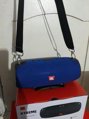 Caixa de som jbl mini xtreme (qualidade extrema de som)