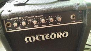 Cubo de guitarra meteoro 15w