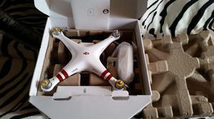 Drone Phanton 3 DJI - 0 Km - Novo - Nunca usado