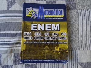 Livro: Matemática ENEM