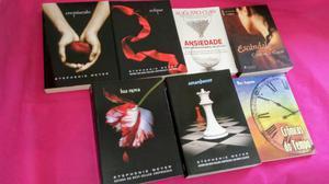 Livros Novos e Seminovos $ 8,00