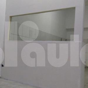 Locação Salão Comercial Santo Andre Vila America Ref: