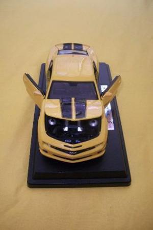 Miniatura Camaro