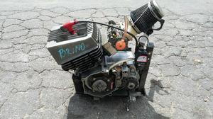 Motor de RD Kart RD NOVO Completo