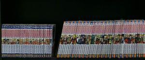 Naruto Completo 1 Ao 72 (mangá)