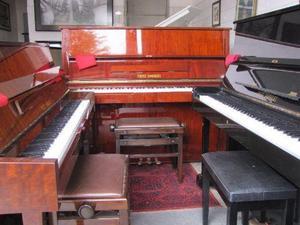 Ofertas Magnificas Final De Ano Pianos Fritz Dobbert