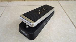 Pedal Vox V-847A Original Wah para Guitarra