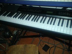 Piano digital Privia Px350bk 88 teclas