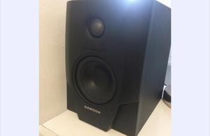 Samson studio GT Caixas de som de referência monitor O PAR