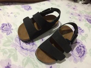 Sandalia masculina TROCO POR UMA MENOR