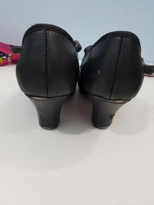 Sapatos para dança