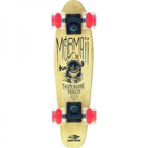 Skate Cruiser - Mormaii Bambu