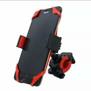 Suporte de celular para pedestal