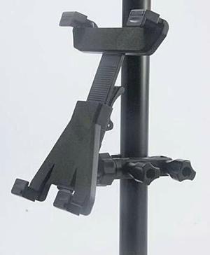 Suporte de tablet para pedestal