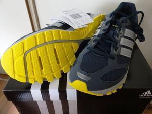 Tênis Adidas Running Kanadia Road Original 200% Genuino nº