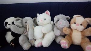 Ursos De Pelucia Da Parmalat