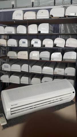 Instalação Manutenção Ar Condicionados