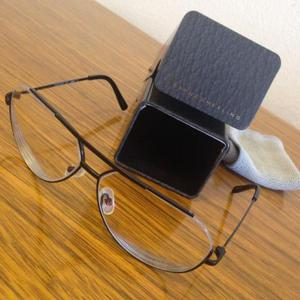 Armação Óculos de grau Chilli Beans desenho italiano