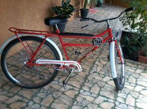 Bicicleta Caloi Barra Forte Original Posot Class