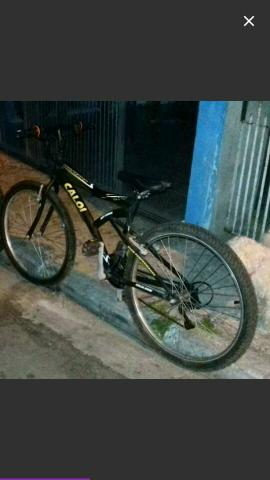 Bike Caloi montana aro 26