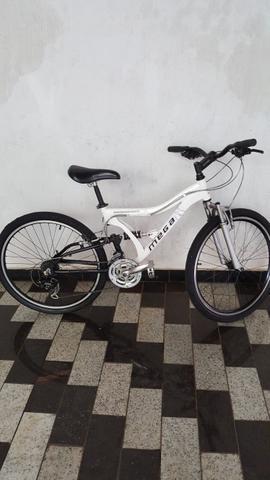 Bike MEGA Toda Shimano tourney(Passo cartão)
