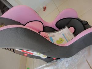 Cadeira Reclinável de 0 a 7 anos