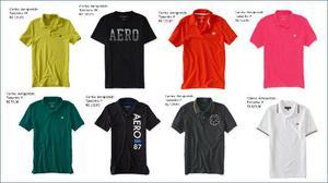 Camisas Importadas Originais Grande Promoção