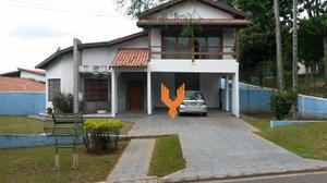 Casa residencial à venda, Condomínio Vista Alegre -