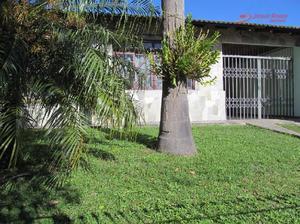 Casa residencial à venda, Jardim das Américas, Curitiba.