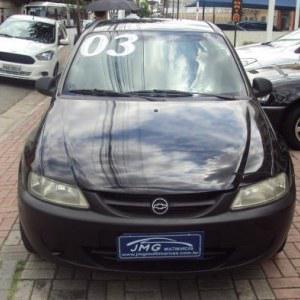 Chevrolet Celta 1.0SuperN.Piq.1.0 MPFi VHC 8V 3p 2003