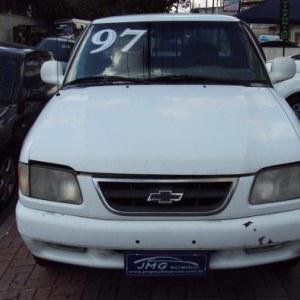 Chevrolet S10 Pick-Up Luxe 2.2 MPFI EFI 1997