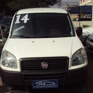 Fiat Doblo Cargo 1.4 mpi Fire Flex 8V 3p 2014
