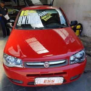 Fiat Palio 1.0 ECONOMY Fire Flex 8V 2p 2012