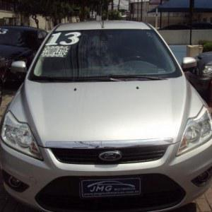 Ford Focus Sedan 2.0 16V2.0 16V Flex 4p 2013