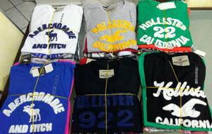 Kit de roupas para vender