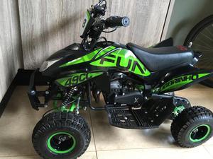 Mini Quadriciclo 49cc