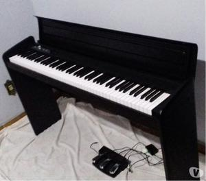 Piano Digital -Kong LP-180 Bk