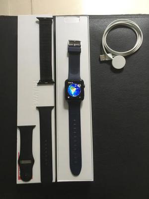 Relógio Apple iwatch Series 1 case 42mm