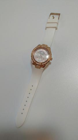 Relógio GUESS Feminino Rosé