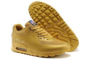Tênis Nike Air Independence Day (Pronta Entrega - 34.5)